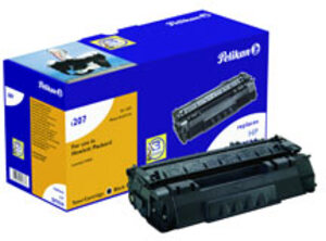 Pelikan 1 Single rebuilt toner cartridge Q7553APEL