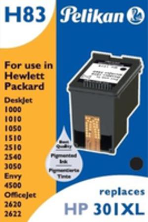 Pelikan Tinte bk/Pigment (301XL) 4108975