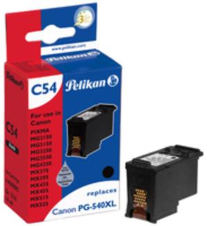 Pelikan Tinte bk (Canon PG-540XL bk) 4109095