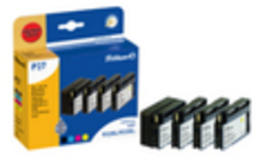Pelikan Combopack 932/933XL P27 BKCMY 4109965