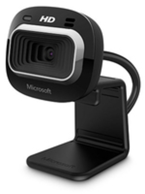 Microsoft LIFECAM HD-3000 FOR BUSINESS T4H-00004