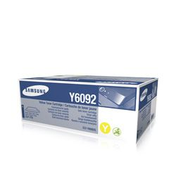 Samsung Toner yellow for CLP-770ND CLT-Y6092S