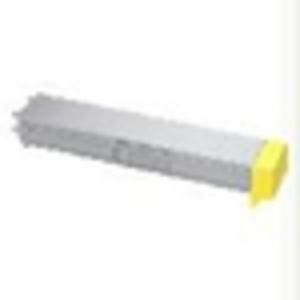 Samsung Toner yellow CLT-Y6062SELS