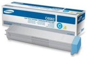 Samsung Toner cyan CLT-C6062SELS