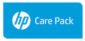 HP eCarePack 2y PW Nbd Clr LsrJt CP4525 UT810PE