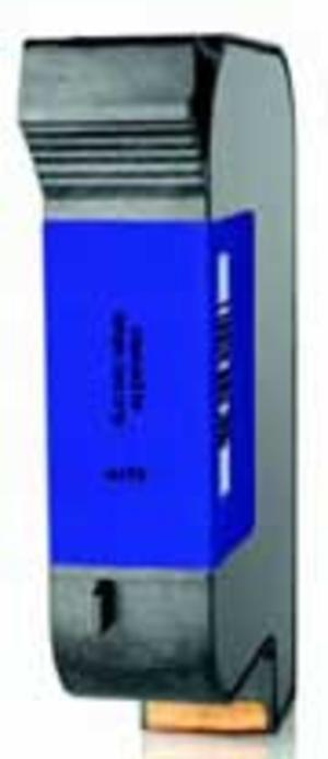 HP SPS Tintenpatrone, 40 ml blau C6170A