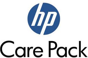 HP eCarePack 4y NextBusDay Onsite WS Onl U7942E