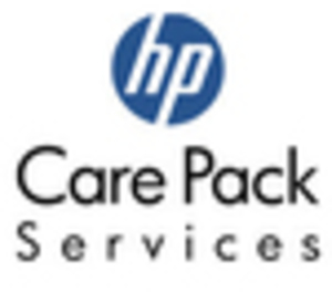 HP eCarePack 2y PW Nbd LaserJet M601 HW HY581PE