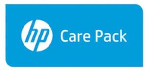 HP eCarePack 1year PWNbd DesignjetT120-2 U1W34PE
