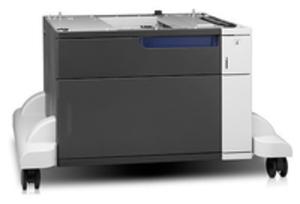 HP LaserJet 1x500 Sheet Feeder Stand CE792A