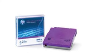 HP LTO6 Ultrium 6.25TB MP WORM Data Cart C7976W