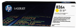HP Toner-Modul 826A yellow CF312A