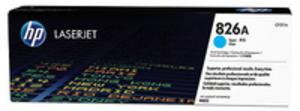 HP Toner-Modul 826A cyan CF311A