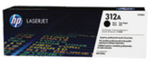 HP Toner-Modul 312A schwarz CF380A