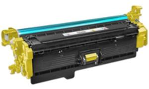 HP 201X Tonerkartusche gelb 2.300 Seiten hohe Kapazität CF402X
