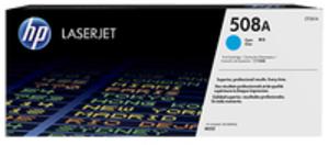 HP 508A Tonerkartusche cyan 5.000 Seiten Standardkapazität CF361A