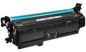 HP 201A Tonerkartusche schwarz 1.500 Seiten standard Kapazität CF400A