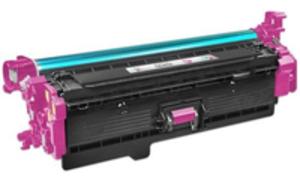 HP 201A Tonerkartusche magenta 1.400 Seiten standard Kapazität CF403A
