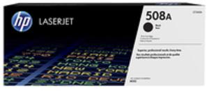 HP 508A Tonerkartusche schwarz 6.000 Seiten standard Kapazität CF360A