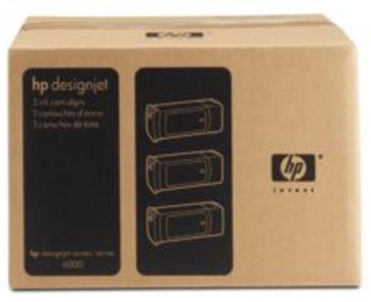 HP HP Multipack 90 cyan C5083A