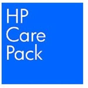 HP E-CarePack Install F/1 Network UC744E