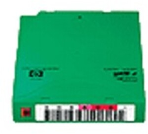HP Ultrium 1.6 TB RW LTO4 Data Cartridge HPC7974A