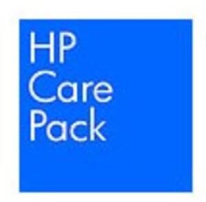 HP eCarePack 4y Nbd Exch consumer laserj UH577E