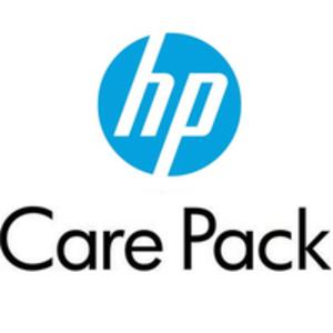 HP eCarePack 4y NbdClrLsrJt CP6015 HW Su UJ178E