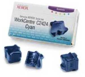 XEROX Xerox Colorstix, cyan XE108R660