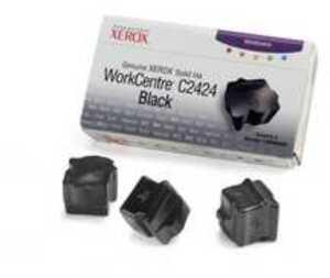 XEROX Xerox Colorstix, black XE108R663