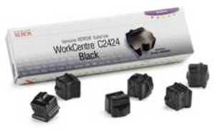 XEROX Xerox Colorstix, black XE108R664