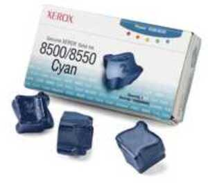 XEROX Xerox Colorstix, cyan 108R669