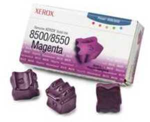 XEROX Colorstix, magenta 108R670