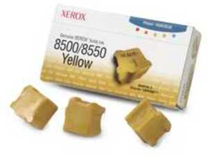 XEROX Xerox Colorstix, yellow 108R671