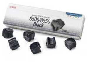 XEROX Xerox Colorstix, black 108R672