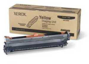 XEROX Tektronix Drum, yellow XE108R649