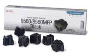 XEROX Xerox Colorstix, black 108R727