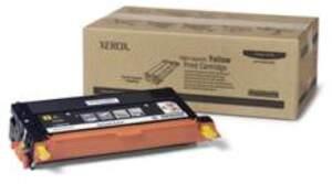 XEROX Toner, HC, yellow 113R725