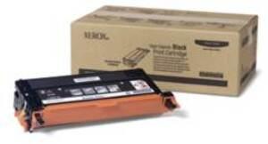 XEROX Toner, HC, black 113R726