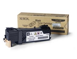 XEROX Toner/Black f Phaser 6130 106R01281