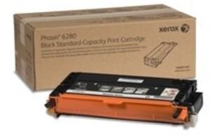 XEROX Toner/schwarz 3000sh for Phaser 6280 106R1391