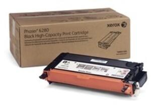 XEROX Toner/schwarz 8000sh for Phaser 6280 106R1395