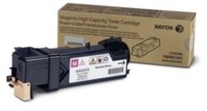 XEROX Toner/magenta 2500sh for Phaser 6128 106R1453