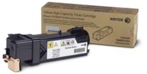 XEROX Toner/yellow 2500sh f Phaser 6128 106R1454