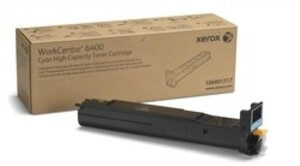 XEROX Toner Cyan High Cap 16500sh f WC6400 106R1317