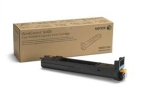 XEROX Toner Cyan Standard Cap 6000sh f WC6400 106R1320