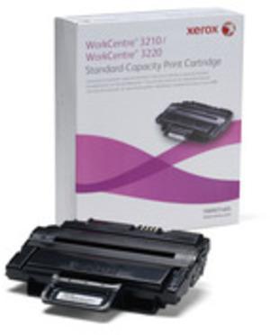 XEROX Standard Capacity Print Cartridge 2000p 106R1485