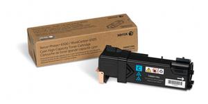 XEROX Toner/Cyan HighCap 6500 WC 6505 2500p 106R1594