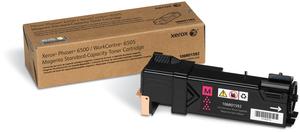 XEROX Toner/Magenta Std Cap 6500 WC 6505 1000p 106R1592
