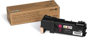 XEROX Toner/Magenta HighCap 6500 WC 6505 2500p 106R1595